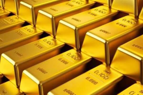 procedencia del oro