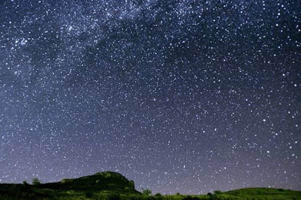 Cómo son las estrellas y cuántas hay