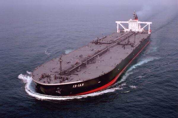 Para qué sirve un barco petrolero