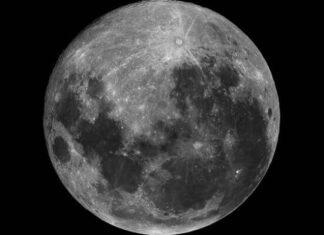 qué es la luna