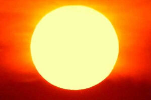 cómo es el sol
