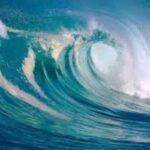 por qué se forman las olas del mar