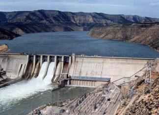 Cómo funciona una central hidroeléctrica