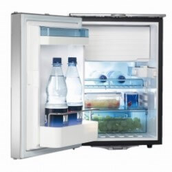 como se genera frio en el refrigerador