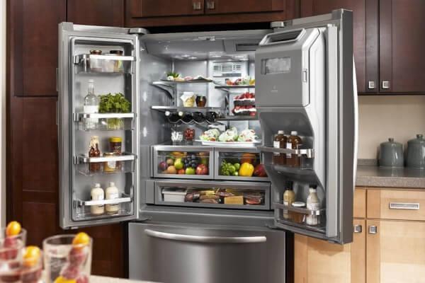 Como se produce el frío en el refrigerador