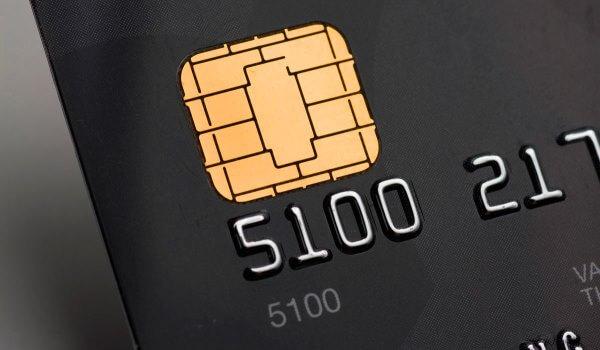 microchip tarjeta credito