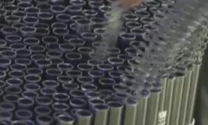 cómo se elaboran las sombrillas