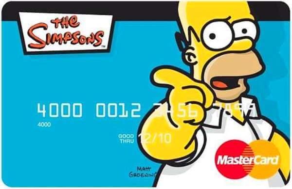 cómo se diseña una tarjeta de crédito