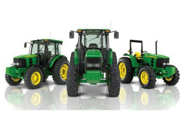 qué es el tractor