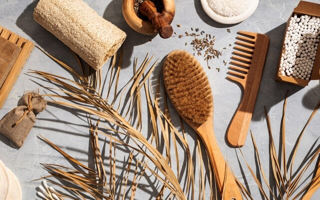 productos de bambú ecológicos