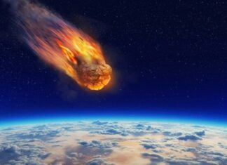 Qué son los meteoritos