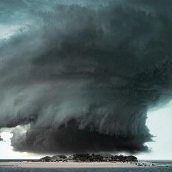 Cómo se crea una tormenta