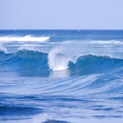 origen del mar