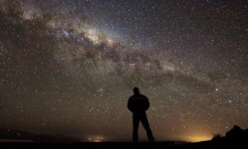 hay vida inteligente en nuestra galaxia
