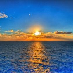 qué es el agua del oceano