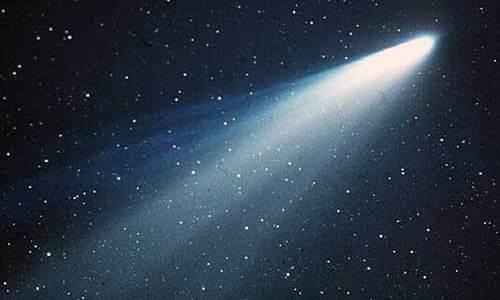 cometa haley