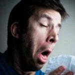 por qué estornudamos con los ojos cerrados