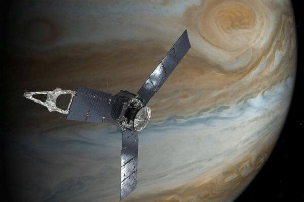 información sobre el planeta Júpiter para niños