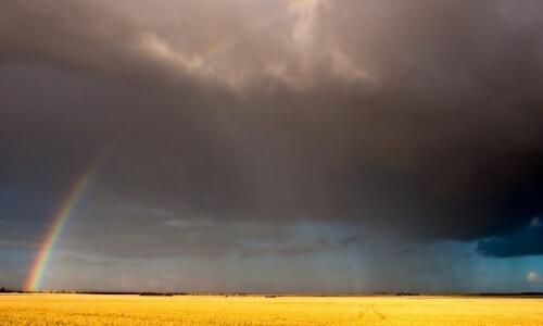 por qué se produce la lluvia