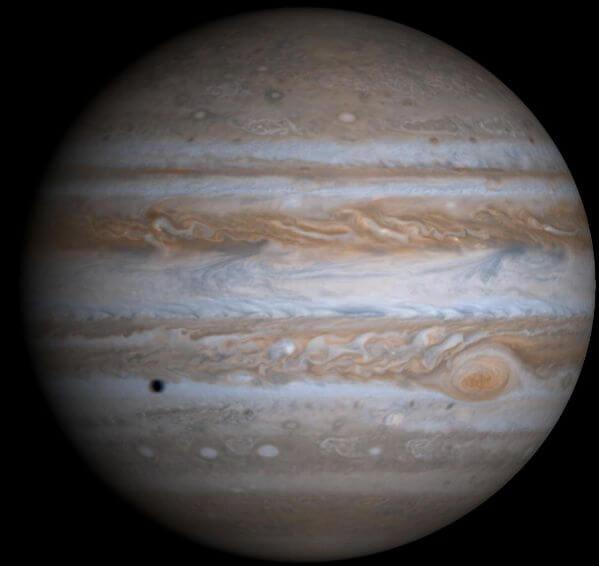 imágenes de Júpiter