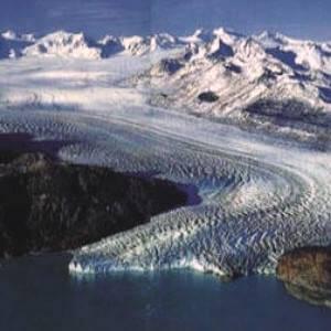 Grandes glaciares