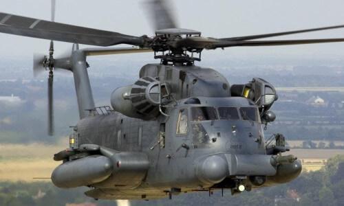 helicóptero características