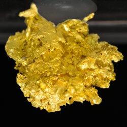 el origen del oro