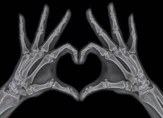 quién descubrió los rayos x
