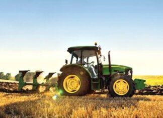qué es un tractor y sus características
