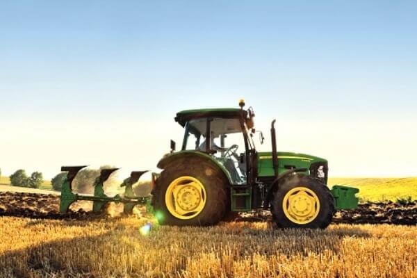 que es un tractor