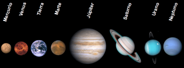 dónde está Júpiter