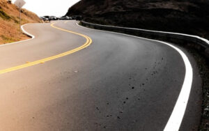características asfalto para carreteras Tarmac
