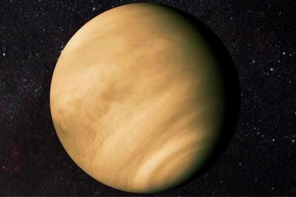 cómo es Venus