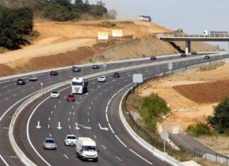 propiedades y características de las autopistas