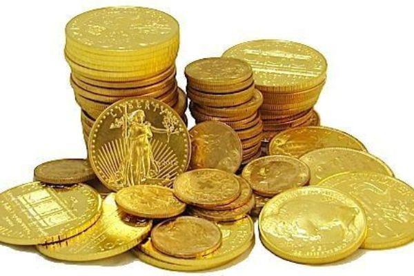 cómo se hacen las monedas