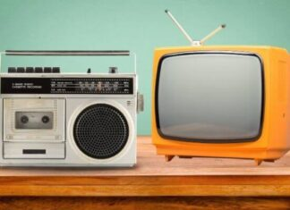 Funcionamiento tv y radio