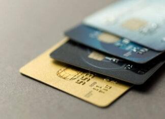 Fabricación tarjeta de crédito