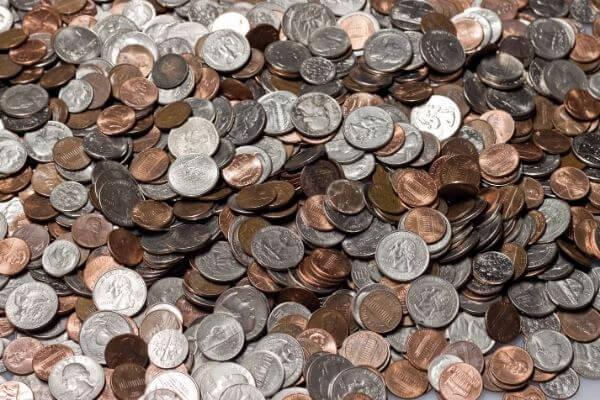 Conoce el origen de las monedas