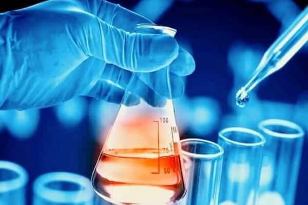 obtención del ácido nítrico