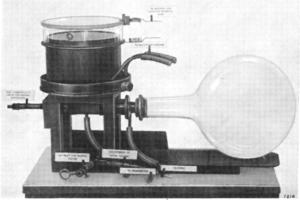 definición cámara de wilson