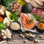 características de la alimentación humana