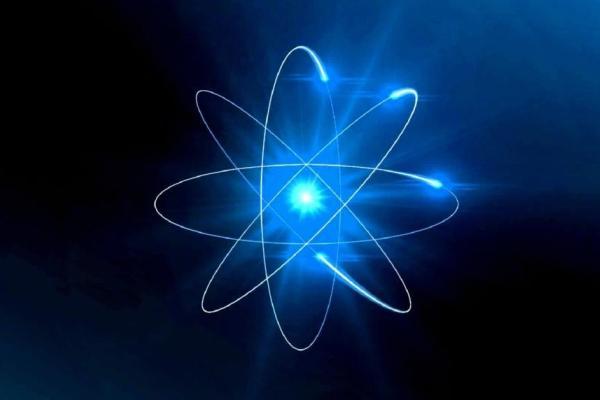 teoría atómica qué es
