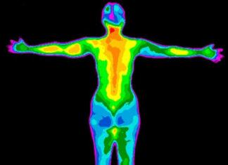 qué es la termografía