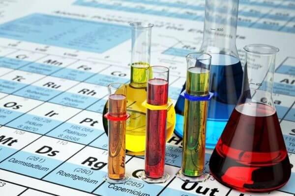 ¿Cuáles son las propiedades y características de las sustancias?