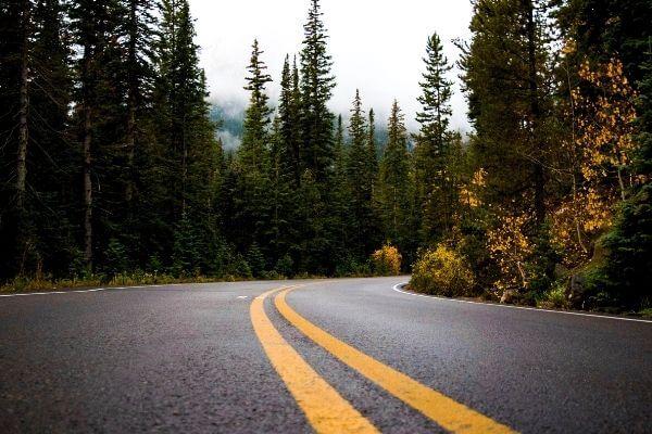 Asfalto carreteras Tarmac