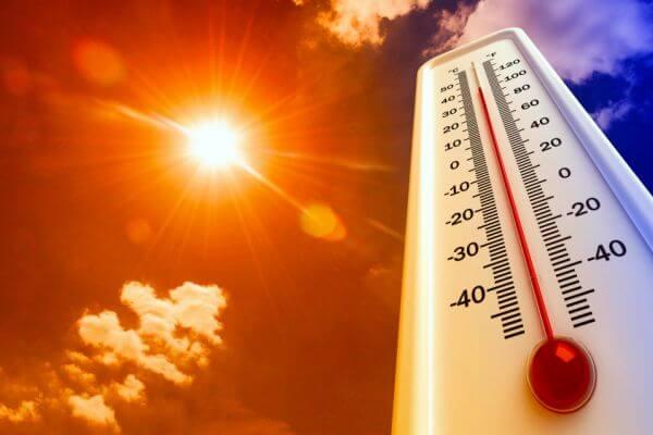 calor qué es