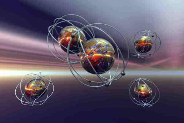 teoría cuántica concepto