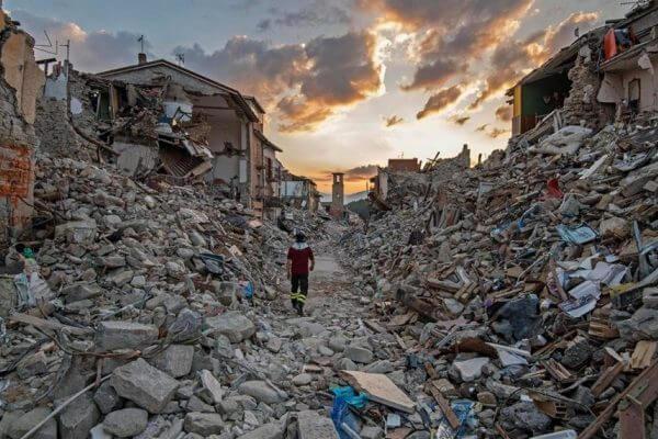 Qué es la magnitud y la intensidad de un sismo
