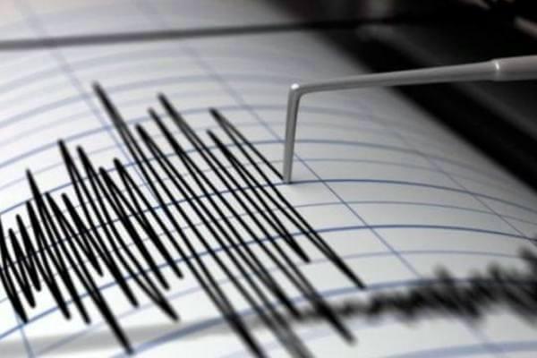 cómo se detecta un terremoto