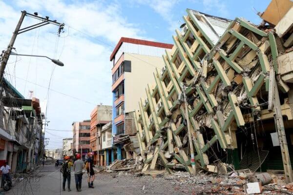 Qué es y cómo se produce un terremoto